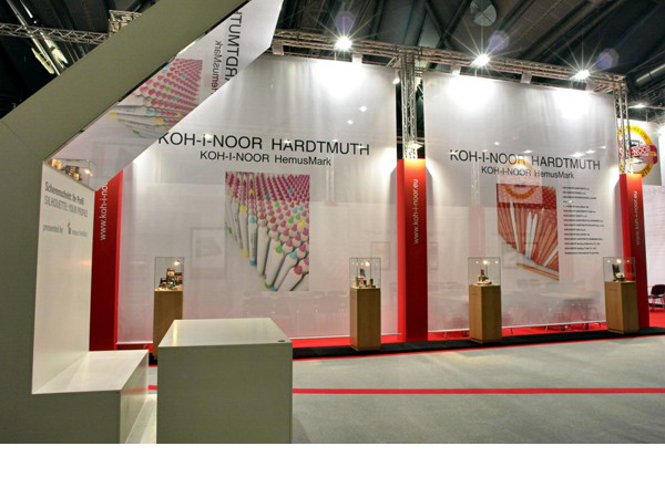 Exhibitions and Trade Fairs